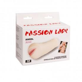Masturbarteur Angel Tighten Flesh