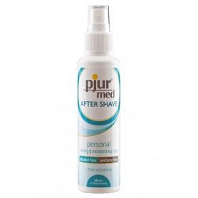 Spray apaisant après rasage Pjur Med