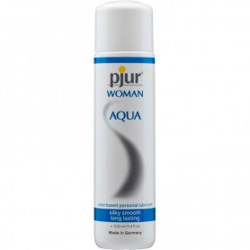 Lubrifiant Eau Pjur Woman Aqua