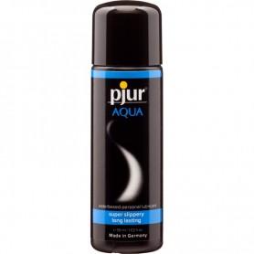 Lubrifiant Eau Pjur Aqua 30 ml
