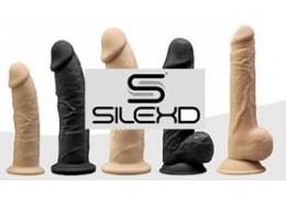 Sextoys SilexD : des godes réalistes conçus dans une matière révolutionnaire