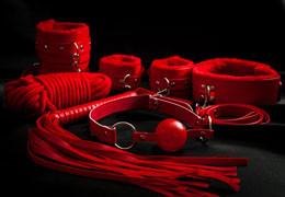 Les accessoires BDSM pour s'initier au bondage